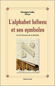 ALPHABET HEBREU ET SES SYMBOLES