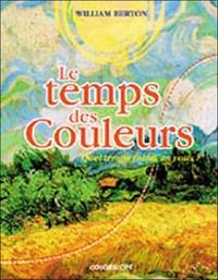 TEMPS DES COULEURS - QUEL TEMPS FAIT-IL EN VOUS ?