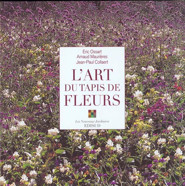 ART DU TAPIS DE FLEURS (L)