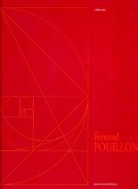 FERNAND POUILLON, ARCHITECTE MEDITERRANEEN