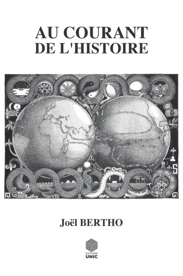 AU COURANT DE L'HISTOIRE