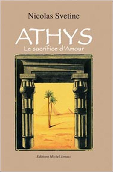ATHYS - LE SACRIFICE D'AMOUR