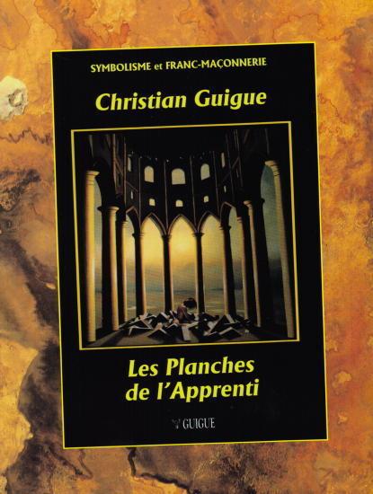 LES PLANCHES DE L'APPRENTI  - EDITION 2014