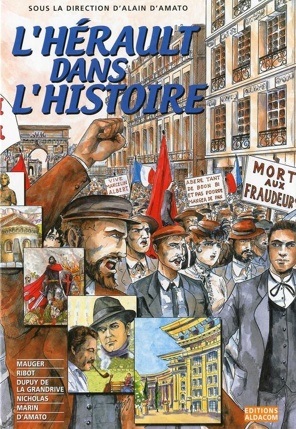 L'HERAULT DANS L'HISTOIRE