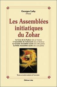 ASSEMBLEES INITIATIQUES DU ZOHAR
