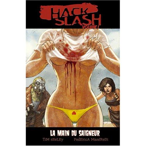 HACK SLASH T1