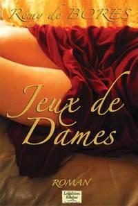JEUX DE DAMES