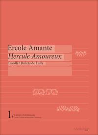 ERCOLE AMANTE - HERCULE AMOUREUX