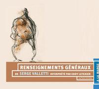 RENSEIGNEMENTS GENERAUX