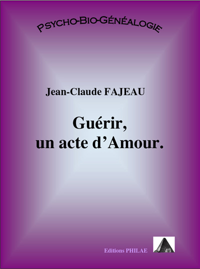 GUERIR, UN ACTE D AMOUR