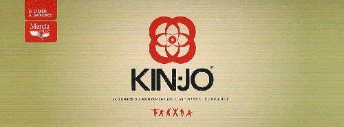KIN-JO - LA SOURCE DU MOUVEMENT