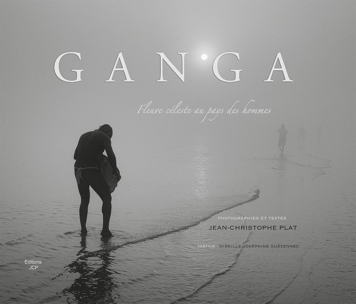 GANGA FLEUVE CELESTE AU PAYS..