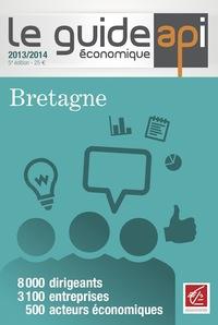 LE GUIDE ECONOMIQUE BRETAGNE 2013/2014