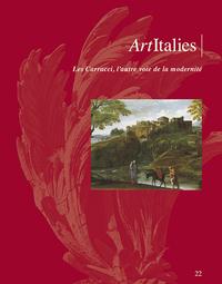 ARTITALIES N 22 - LES CARRACHE - LES CARRACCI, L'AUTRE VOIE DE LA MODERNITE