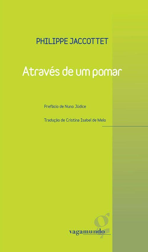 ATRAVES DE UM POMAR