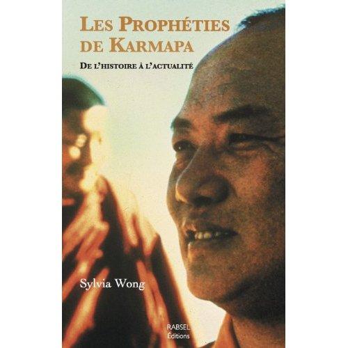 LES PROPHETIES DE KARMAPA