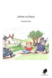 ARLETTE AU HARAS