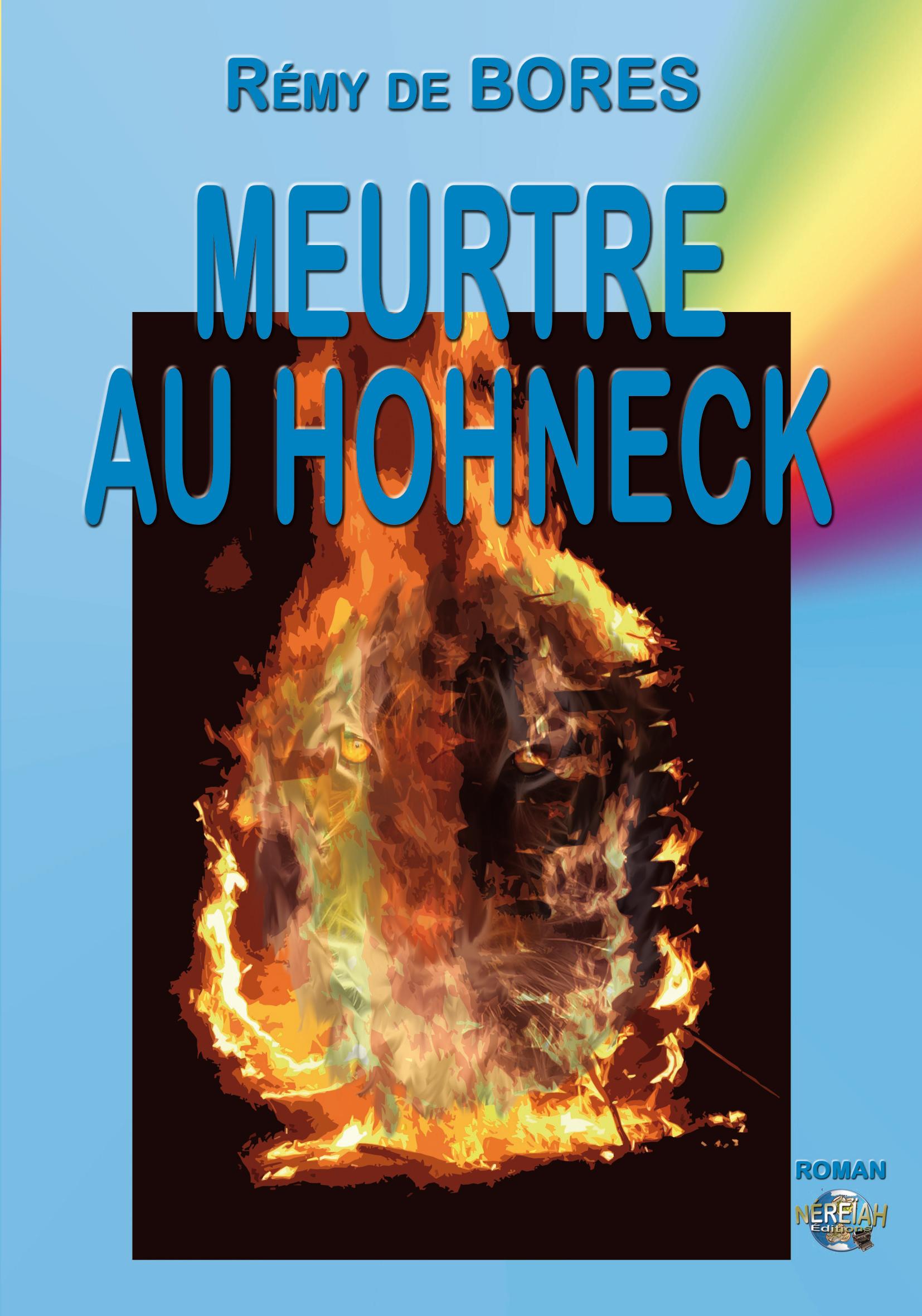 MEURTRE AU HOHNECK