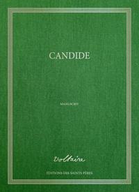 CANDIDE (MANUSCRIT)