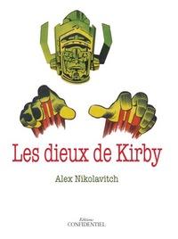 LES DIEUX DE KIRBY
