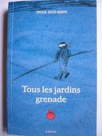 TOUS LES JARDINS GRENADE