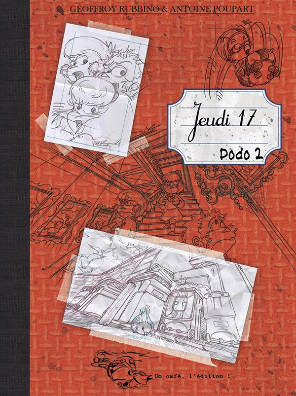 JEUDI 17 - DODO 2