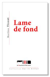 LAME DE FOND