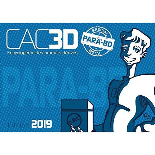 CAC3D PARA-BD METAL 2019