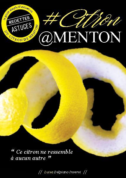 #CITRON MENTON