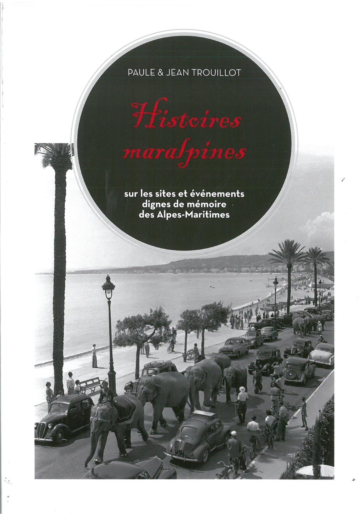 HISTOIRES MARALPINES