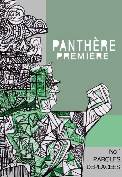 T01 - PANTHERE PREMIERE N 01