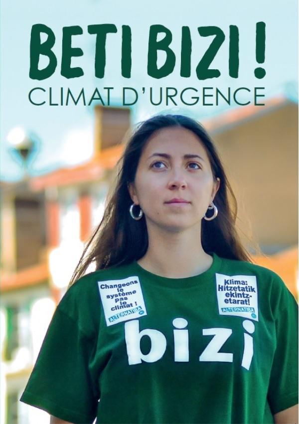 BETI BIZI ! CLIMAT D URGENCE