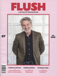 FLUSH 7 - ETE 2020 - L'ACTUALITE (DE)CULOTTEE
