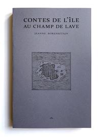 CONTES DE L'ILE AU CHAMP DE LAVE