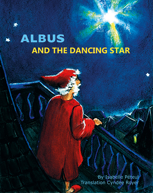 ALBUS AND THE DANCING STAR