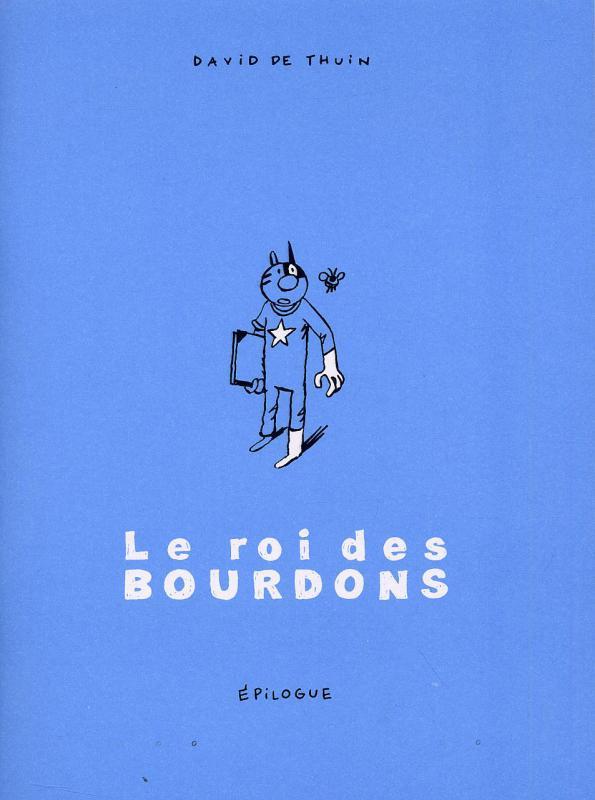 ROI DES BOURDONS (LE) T06