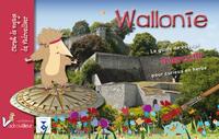 LE CARNET DU VADROUILLEUR - WALLONIE