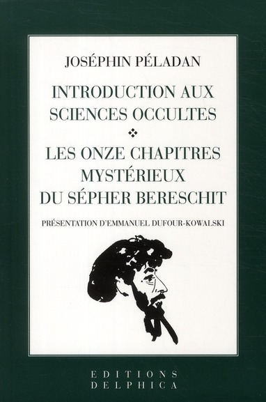 INTRODUCTION AUX SCIENCES OCCULTES