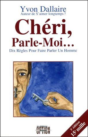 CHERI. PARLE-MOI
