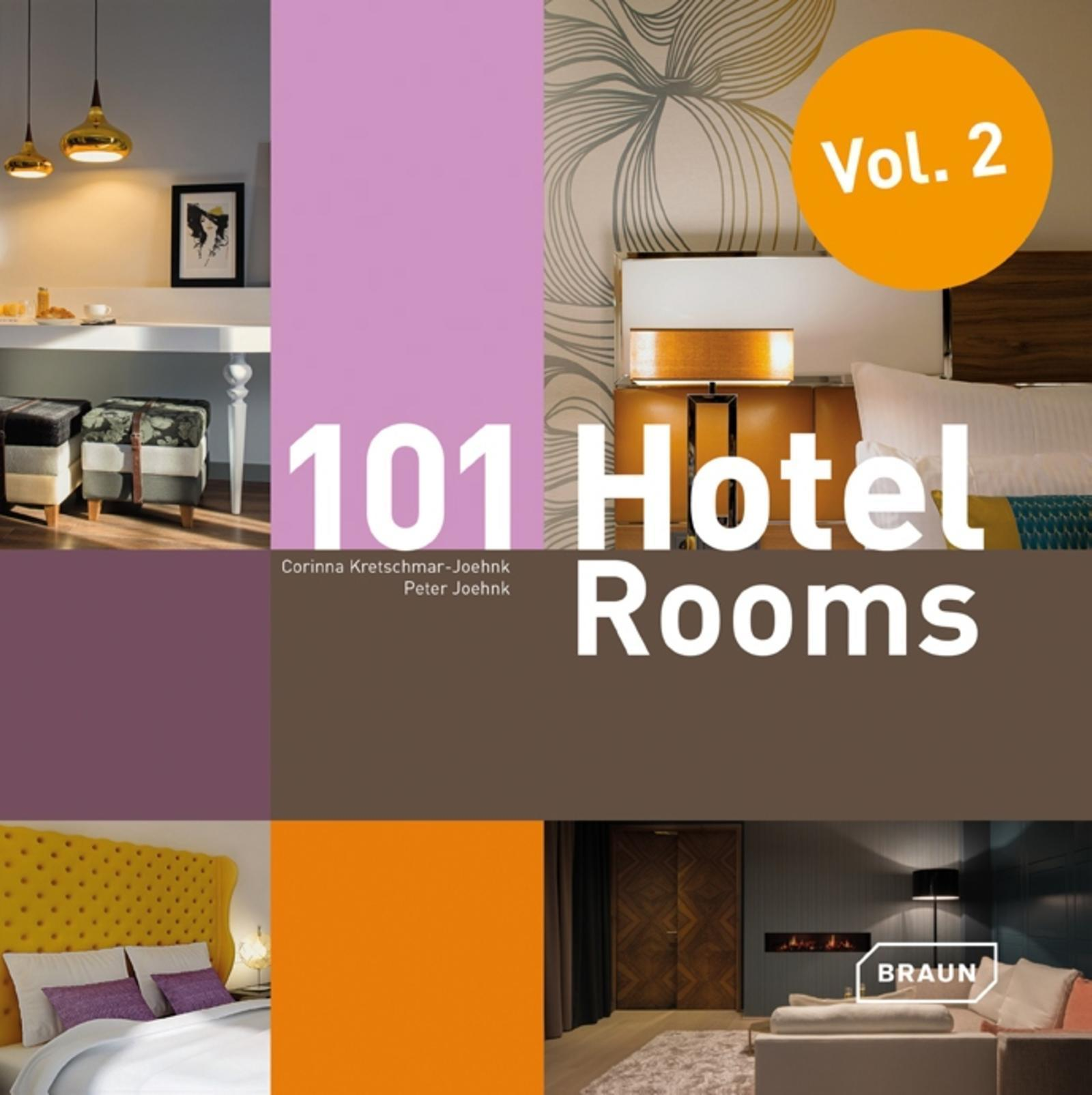 101 HOTEL ROOMS - VOLUME 2