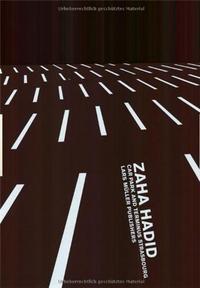 ZAHA HADID CAR PARK AND TERMINUS STRASBOURG /FRANCAIS/ANGLAIS/ALLEMAND