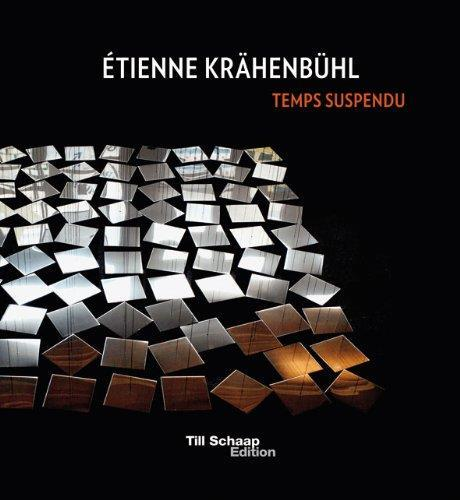 ETIENNE KRAHENBUHL TEMPS SUSPENDU /MULTILINGUE