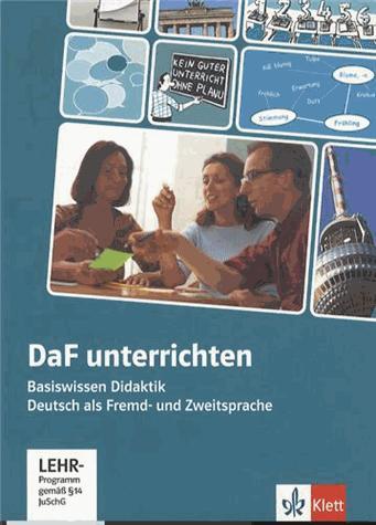 DAF UNTERRICHTEN + DVD ROM