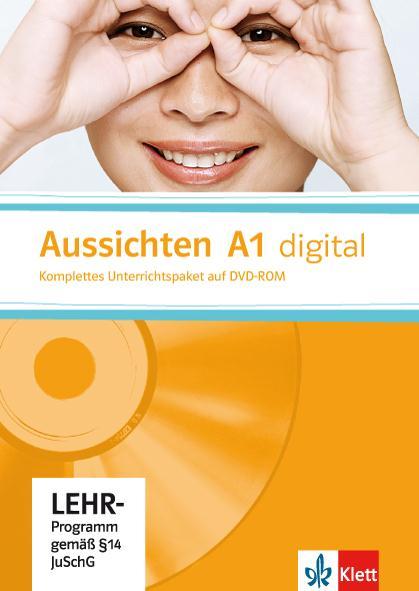 AUSSICHTEN A1 DIGITAL + DVD