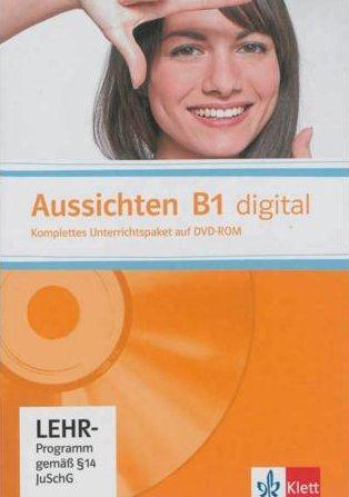 AUSSICHTEN B1 DIGITAL + DVD
