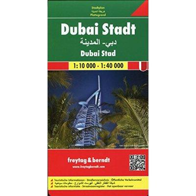 **DUBAI CITY / DUBAI STADT