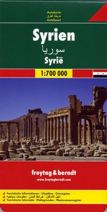 **SYRIE