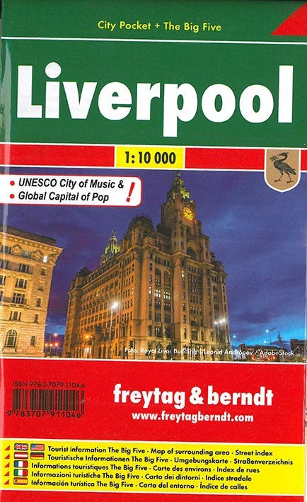 LIVERPOOL CITY POCKET