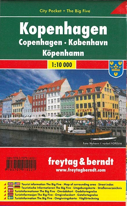 COPENHAGEN CITY POCKET