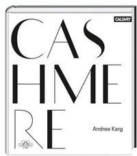 CASHMERE /ANGLAIS
